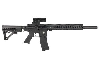 First Strike T15- DMR Paintball Marker/Rifle - Black