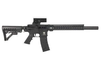 t15 dmr paintball marker rifle