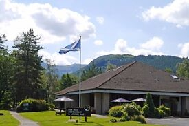 Front of House Manager, Stunning Highland Location, £450pw + share of tips + bonus