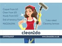 Domestic & Commercial Cleaning Carpet - End of Tenancy - Oven Leeds & Bradford Great Service & Price