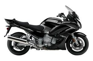 2017 Yamaha FJR1300 ABS