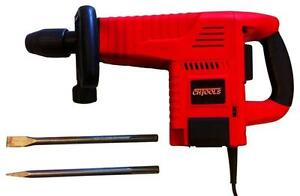 SDS-MAX Demolition Hammer Special Price Regular Price $799 - Now $299