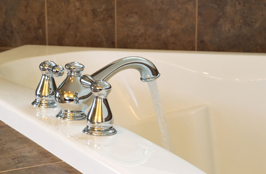 How to Install a Bathtub Faucet | eBay