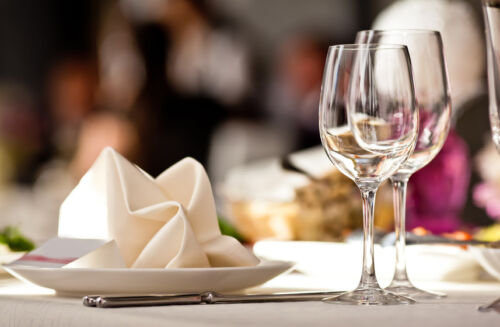 Welche Immobilien sich für eine gewerbliche Nutzung in der Gastronomie eignen