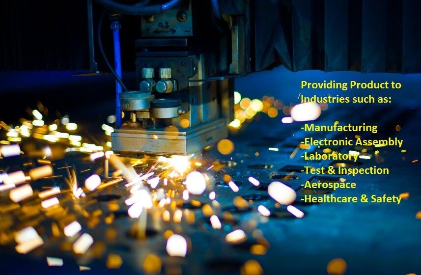 Industrial Instruments Surplus