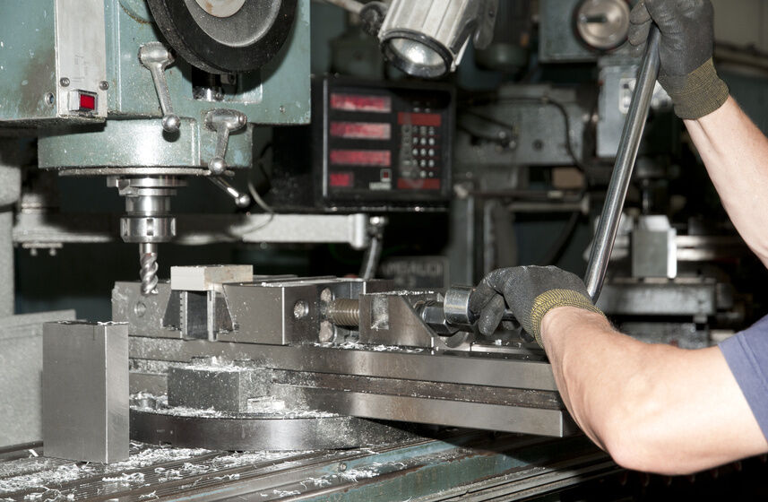 Top 3 Horizontal Milling Machines