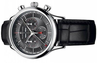 Maurice Lacroix Les Classiques Quartz Chronograph Men's Watch