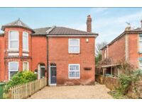 3 Bedroom Semi Detached House in SO17 area AVAILABLE NOW