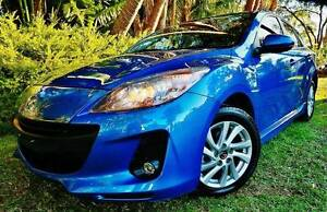 MAZDA 3 MAXX SPORT Hatchback + Mint condition!!! GREAT BUYING!!!! Maroochydore Maroochydore Area Preview