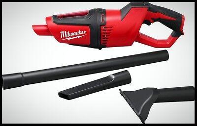 Milwaukee 0850-20 M12 Compact Vacuum