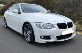 image for Bmw 335d lci facelift m sport for sale
