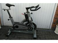 Spin Bike (professional gym quality)