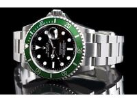 Sell your Watch | Rolex | Cartier | Patek Philippe | Audemars Piguet | Gold & Diamonds | Paid Cash!