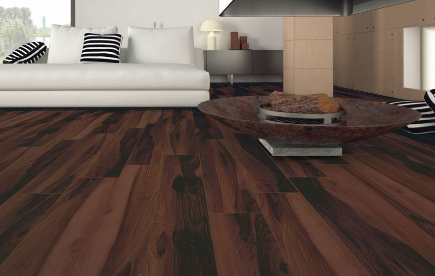 how to install tigerwood flooring