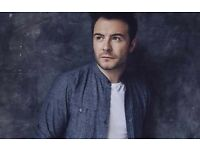 2 Shane Filan Tickets Waterfront Hall Belfast