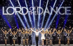 Lord of the Dance Friday July 20th@9pm Fallsview $35ea ($70pair)