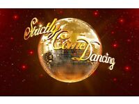 Parkinson's UK Does Strictly 2018