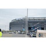 1 Patriots vs New York Jets 10/15 Green PSL VIP Reserved Parking MetLife Stadium