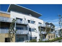 2 DOUBLE BEDROOM FLAT WITH BALCONY AND SEA VIEWS IN HAMWORTHY, POOLE