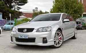 2012 Holden Commodore Wagon **12 MONTH WARRANTY** Derrimut Brimbank Area Preview