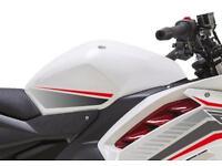 KEEWAY RKR 125LC MOTORCYCLE