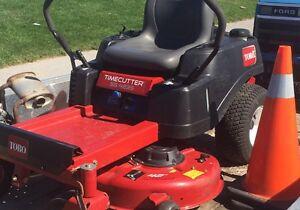 broken wanted Riding mower / garden/lawn tractor/zero turn f Belleville Belleville Area image 5