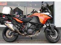 2014 KTM 1190 ADVENTURE with lots of EXTRAS at Teasdale Motorcycles, Yorkshire