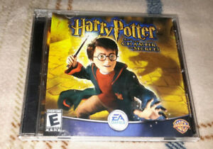 Harry Potter and the Chamber of Secrets - PC Game