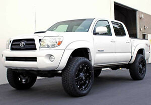 Want to Buy: 2012 Toyota Tacoma Pickup Truck