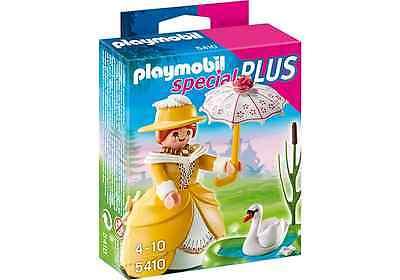 """5410 playmobil special PLUS """"Prinzessin am Schwanenteich"""" Figuren Spielspaß NEU"""