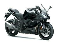 NEW 2021 Kawasaki Ninja 1000 SX **BLACK**DUE DECEMBER**
