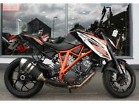 2016 KTM 1290 Super Duke R at Teasdale Motorcycles, Yorkshire