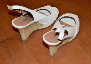 $5 each rare used ladies shoes