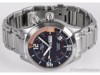 Ball Automatic Watch Engineer Master II Diver DM1020A