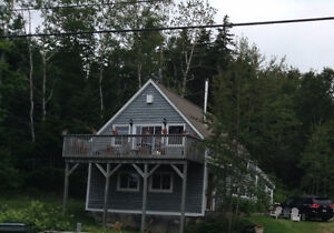 Stunning  and cozy 2 bedroom oceanfront home  Bayswater Beach