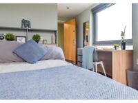 STUDENT ROOMS TO RENT IN SHEFFIELD.NON ENSUITE WITH KITCHEN,GYM,GAMES ROOM,LIVING ROOM