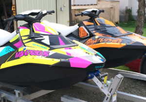 SEADOO WINTERIZE! Packages Available, Call Now for Prices!