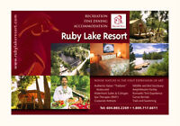 Best weekend gateway package on the Sunshine Coast BC.