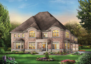 ****BRAND NEW HOUSES IN BRAMPTON**** GREAT DEAL