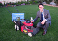 ON-DEMAND, CONTRACT-FREE LAWN CARE THROUGH THE MOWSNOWPROS APP