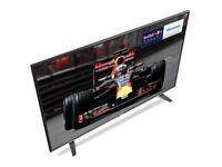 "*Brand New* Hisense 55"" 4K Ultra HD LED HDR Smart TV | H55M3300"