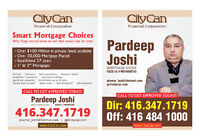 Need a Mortgage? Get approved now...Fast and Easy Call Now