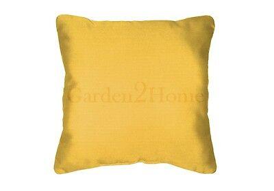 throw pillows canvas sunflower 5457 set 2