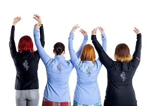 Highland Dance for children and adults