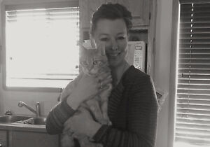 Cat Sitting in Strathmore - Professional Care/Affordable