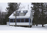 Mont-Tremblant, Chalet, Cottage