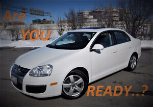 CLICK YORSELF TO FUN with this SUPERB VW Jetta Highline