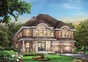 **AMAZING UNDER CONSTRUCTION DETACHED HOME FOR SALE IN BRAMPTON*