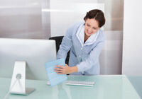 Commercial / Office Cleaning Services