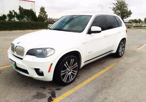 2011 BMW X5 xDrive50i M-Sport Twin Turbo V8 MINT